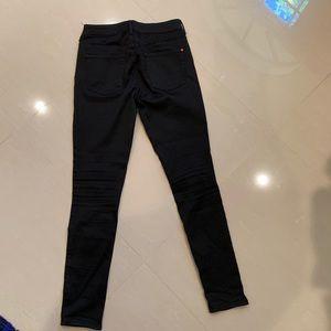 BULLHEAD BLACK JEAN PANT SZ 7